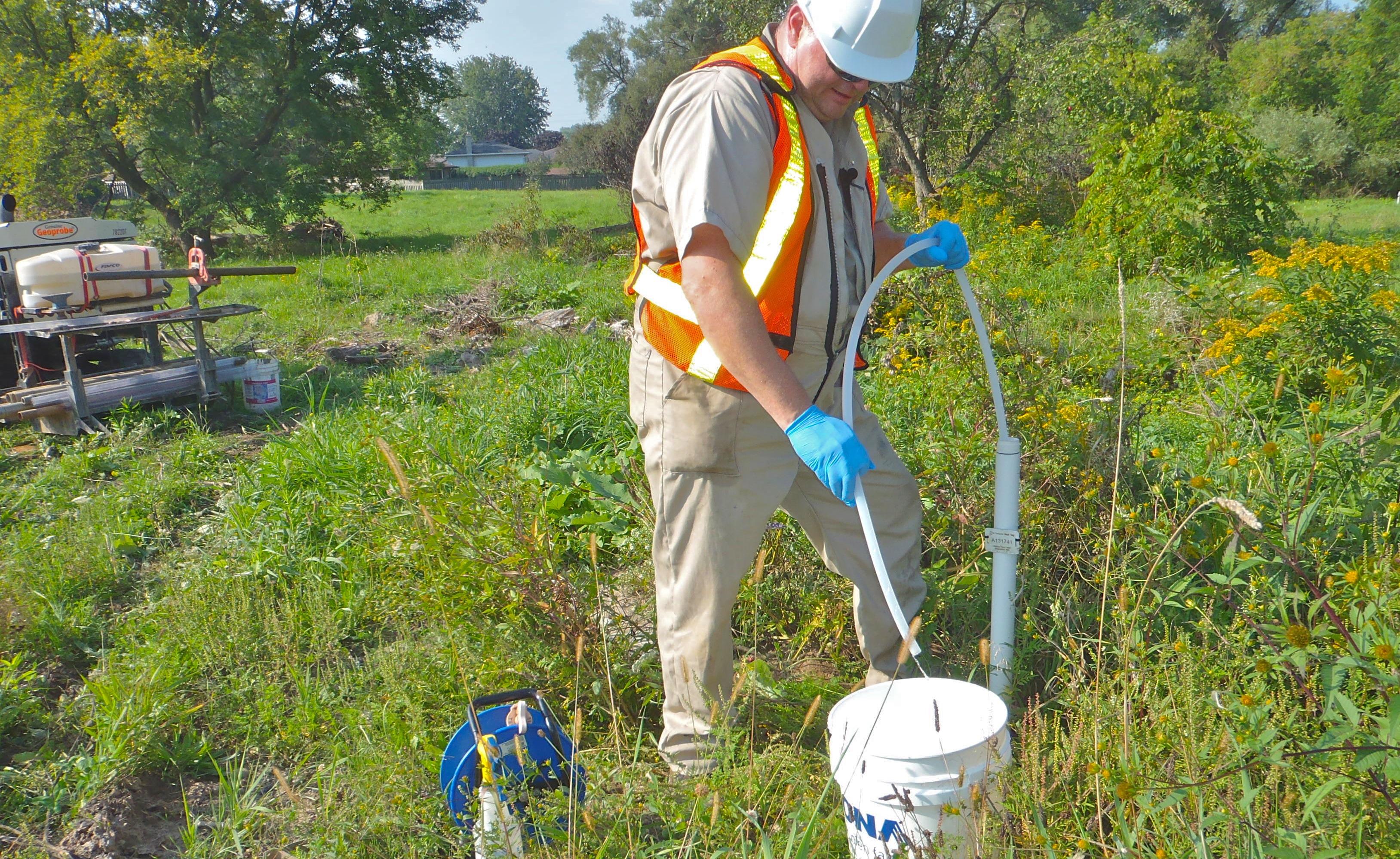 Choosing an Environmental Consultant