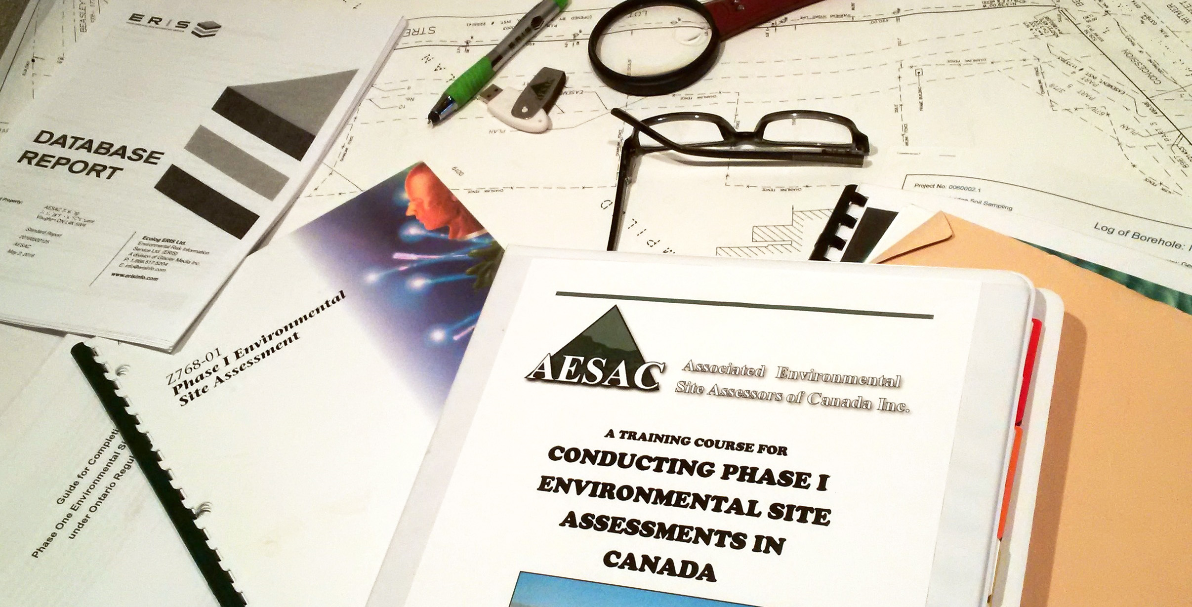 Writting a Better Phase 1 ESA