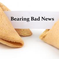 Bearing Bad News -Part 1
