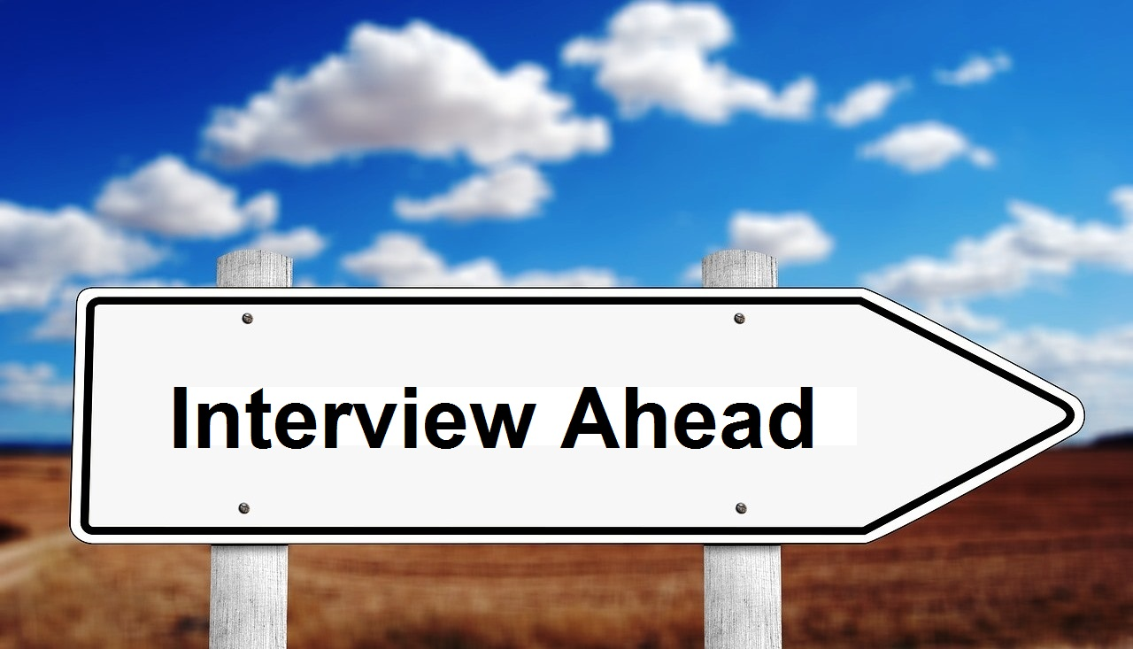 Job Hunting 101: The Interview, Part 1 – Preparation
