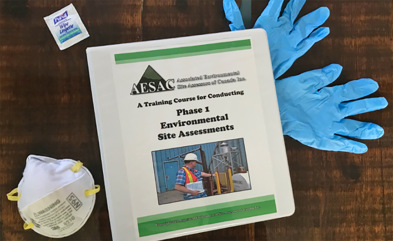 Conducting ESA's During a Pandemic